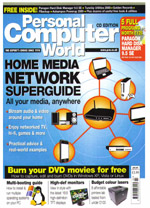 Personal Computer World June 09 Front Cover 1