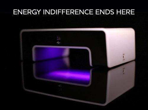 ENERGYINDIFFERENCE